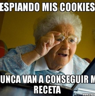 Marketing Digital Para No Digitales: ¿Qué demonios es una cookie?